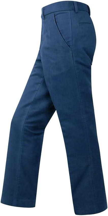 Hoggs Of Fife 57989 Pantalones De Piel De Monarca Para Hombre Amazon Es Deportes Y Aire Libre
