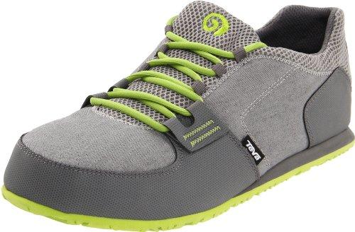 265fd1d531d3f1 Teva Men s Mush Frio Lace Canvas Shoe - Import It All