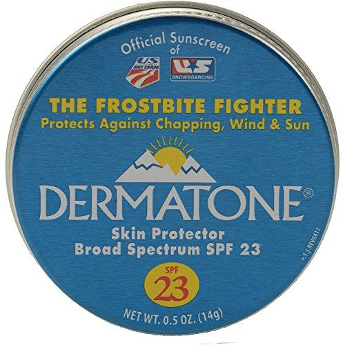 Dermatone Mini Tin SPF 23 Skin Protector, - Z Snowmobile Mini