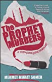 The Prophet Murders by Mehmet Murat Somer front cover