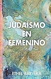 JUDAÍSMO EN FEMENINO