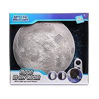 Moon In My Room Mando a distancia Lámpara de noche Decoración de noche - Tío Milton