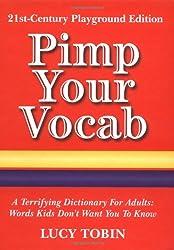 Pimp Your Vocab