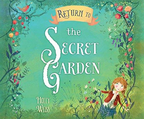 Download Return to the Secret Garden ePub fb2 ebook