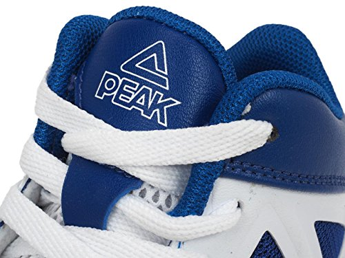 jaune Chaussures Junior Peak blanc Victor Bleu Bleu xx1FqYZCw