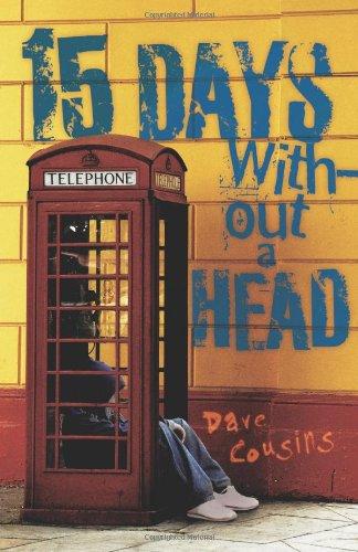 Download 15 Days Without a Head pdf epub