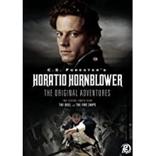 Horatio Hornblower: The Original Adventures [DVD] (2011)