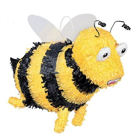 Bumble Bee Pinata