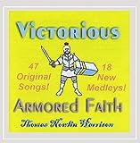 Victorious Armored Faith