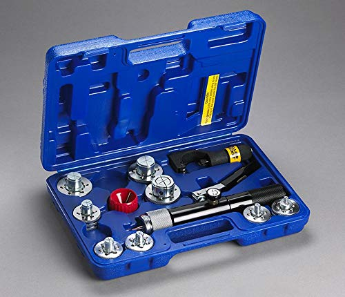 - YELLOW JACKET 60493 Hydraulic Tube Expander Kit