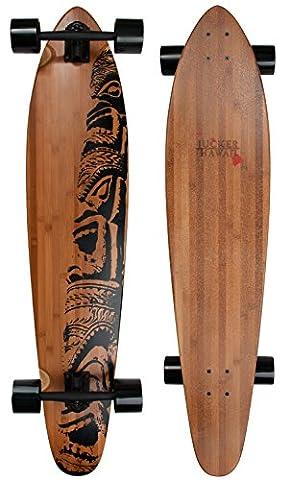 JUCKER HAWAII Longboard Makaha SE - Madrid Cruiser Skateboard
