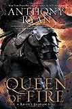 Queen of Fire (Raven's Shadow)