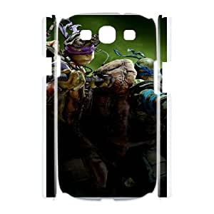 Movies Pattern Phone Case For Samsung Galaxy S3