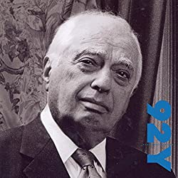 Bernard Lewis at the 92nd Street Y on the Middle East in Transition