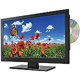DPI 16'' TV/DVD Combo (TDE1587B)