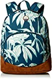 Roxy Women's Fairness Backpack, Reflective Pond Java Life ERJBP03533