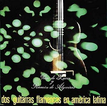 Amazon.com: Dos Guitarras Flamencas en America: Music