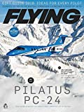 Kindle Store : Flying
