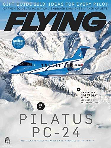 Magazines : Flying