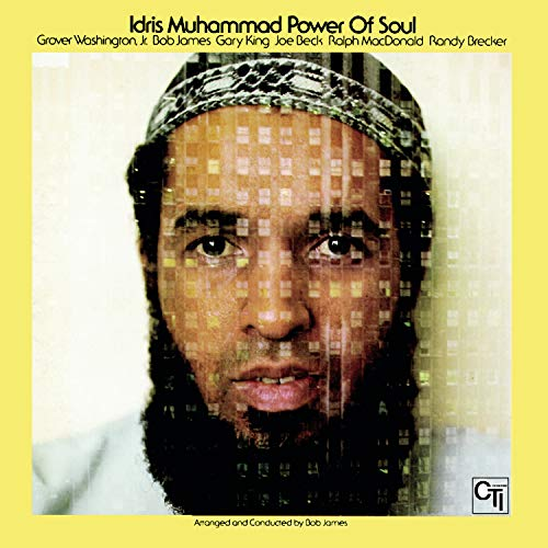 Power Of Soul -