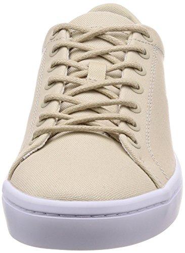 Lacoste Sneakers Straightset Sport 118 2 Cam Beige 0100NN2-43, Beige