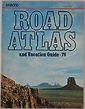 img - for Bicentennial Road Atlas book / textbook / text book