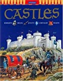 Castles, Philip Steele and Miranda Smith, 0753452588