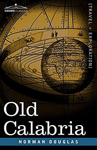 book cover of Old Calabria