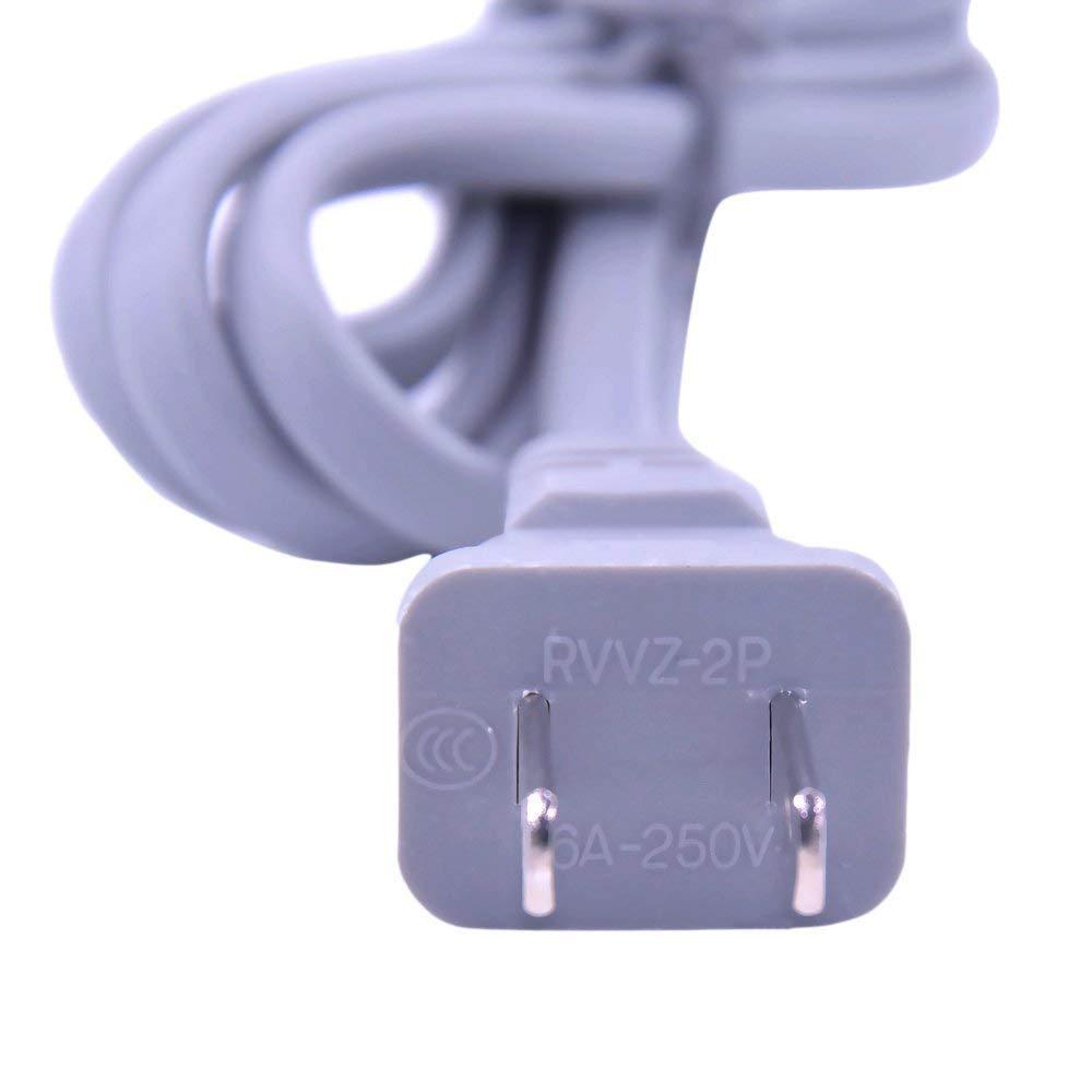 Wii-U Gamepad AC Adapter (Certified Refurbished) by Generic (Image #2)