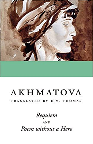 Requiem and Poem Without a Hero, best Russian classics