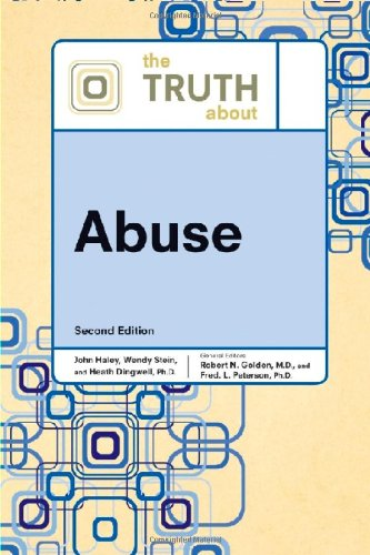 The Truth about Abuse (Truth about (Facts on File))