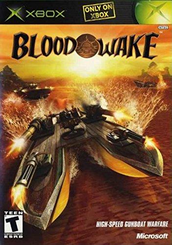 Blood Wake (Original Xbox Lego Games)