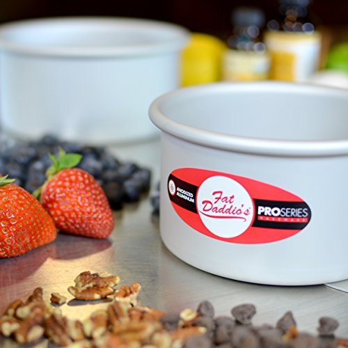 Fat Daddio's PCC-73 Cheesecake Pan 7 x 3 Inch by Fat Daddios (Image #2)