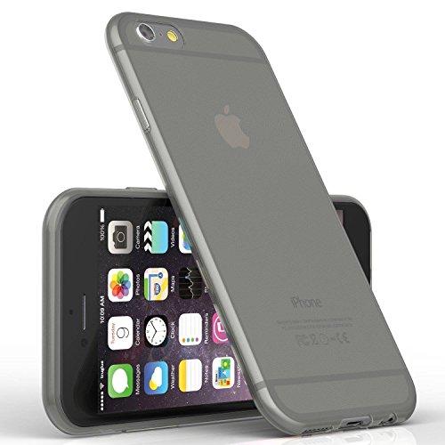 Defender back cover For Apple iPhone 6   TPU|Transparent
