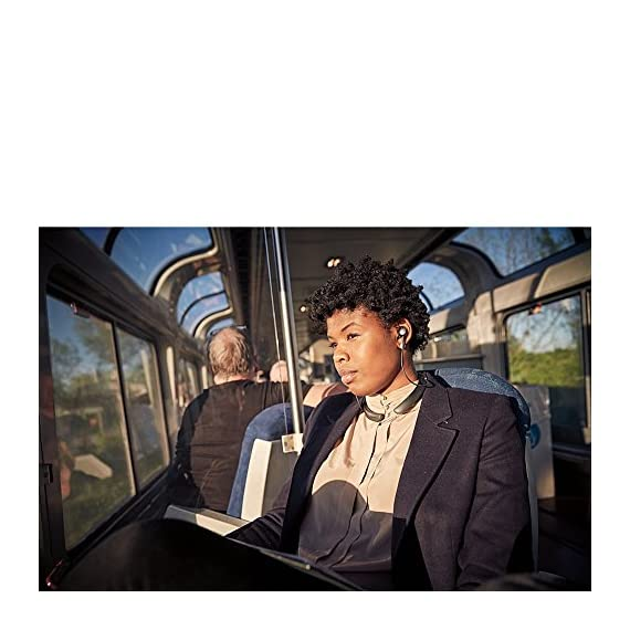 Bose QuietControl 30 Wireless Headphones 5 Breakthrough technology lets you control your own level of noise cancellation throughout your day Bluetooth and NFC pairing so you can connect to your devices wirelessly Volume-optimized EQ gives you balanced audio performance at any volume