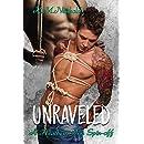 Unraveled (Heathens Ink Book 5)