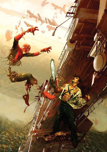Marvel Zombies Vs. Army of Darkness #3 PDF