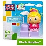 Block Buddies Semi Blind Packs - Lil Ballerina by Mega Brands