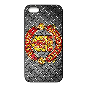 Cool-Benz MANCHESTER UNITED premier soccer Phone case for iPhone 5s