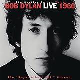"Live 1966 ""The Royal Albert Hall Concert"" The Bootleg Series Vol. 4"