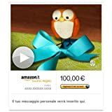 Buono Regalo Amazon.it via e-mail