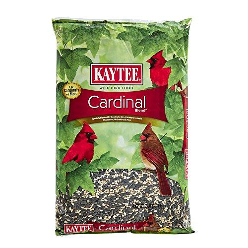 Kaytee Cardinal Blend, 7-Pound Bag (Blend Cardinal)