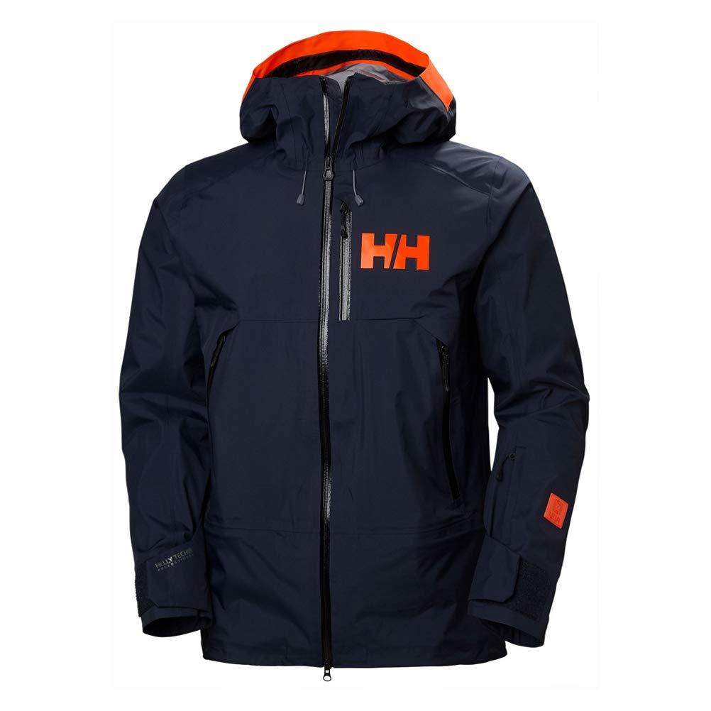 Helly Hansen Herren SOGN Shell Jacket
