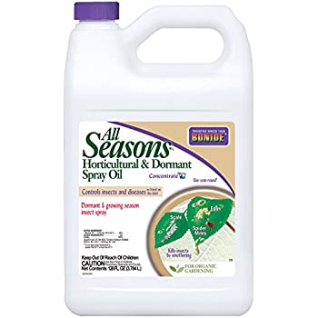 Bonide 1-Gallon All Seasons Concentrate Pest Control Spray - 212