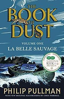 Amazon.com: La Belle Sauvage: The Book of Dust Volume One