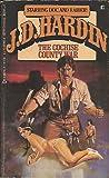 The Cochise County War, J. D. Hardin, 0425077896