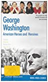 George Washington (American Heroes and Heroines Series) [Elementary Grade Level] (VHS VIDEO)