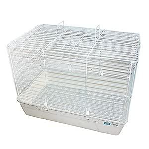 DZL. Jaula para Conejos/cobayas Sistema de Cierre de Seguridad ...
