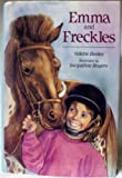 Emma and Freckles, Valerie Beales, 0671746863