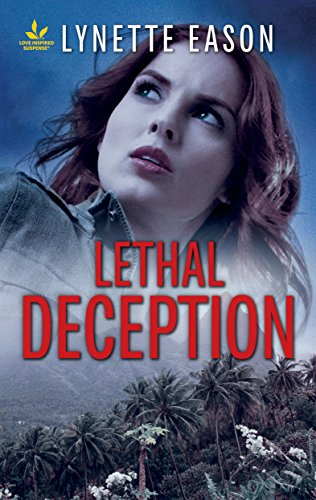 Lethal Deception (Refuge from Danger) cover